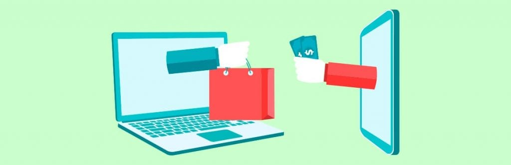montar loja virtual