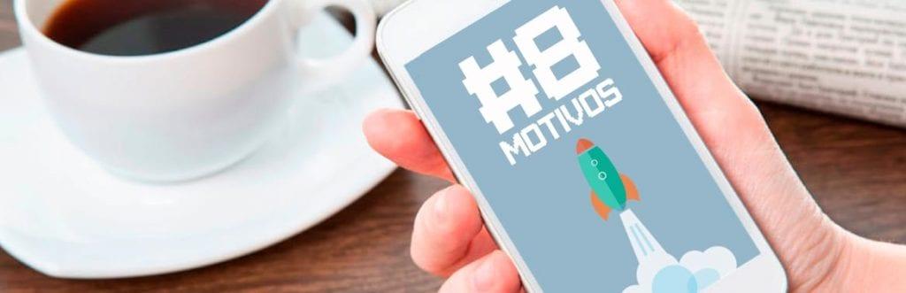 8 motivos para contratar um plano de celular para empresa