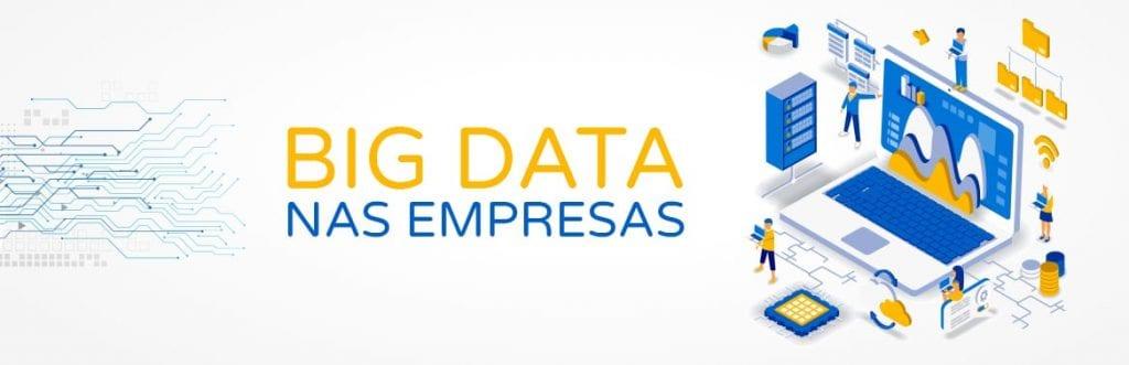 big data nas empresas