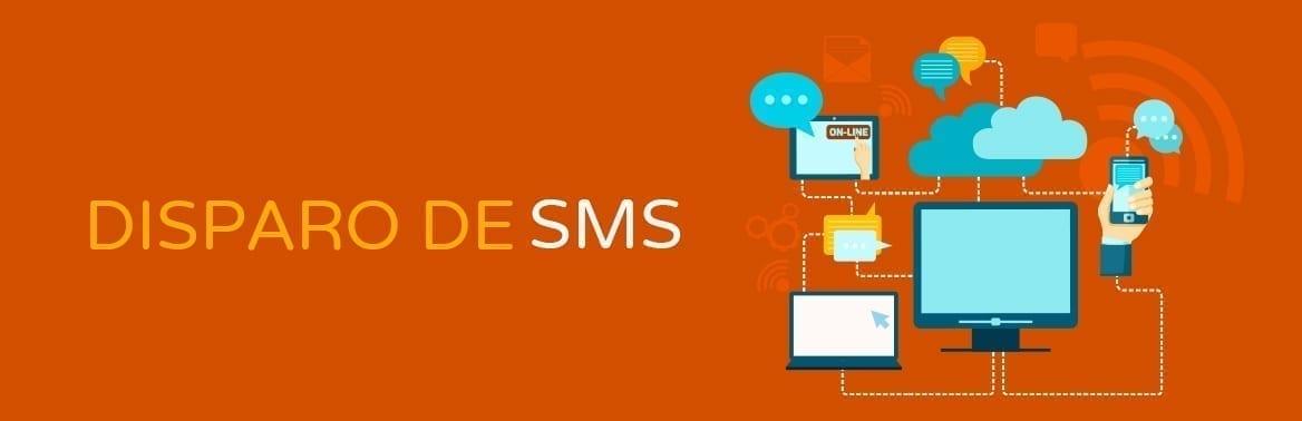 ilustração para a matéria sobre disparo SMS