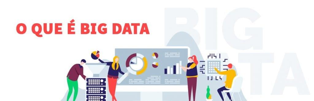 o que é big data e para que serve