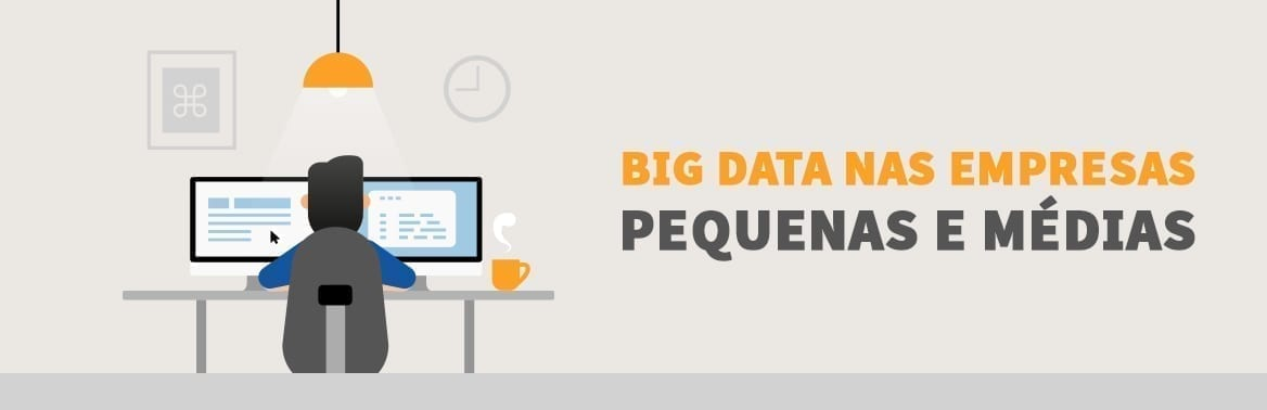 big data nas empresas pequenas