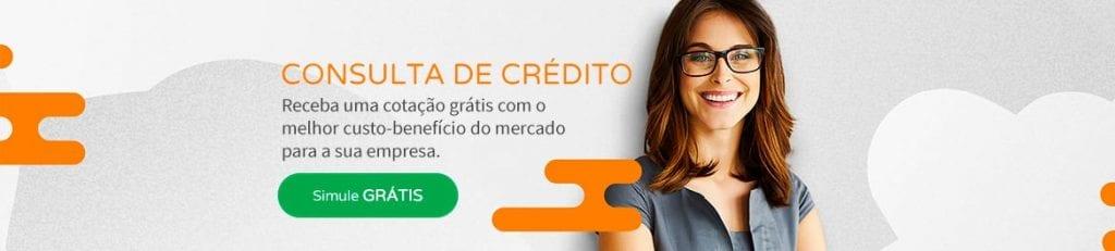consulta de crédito