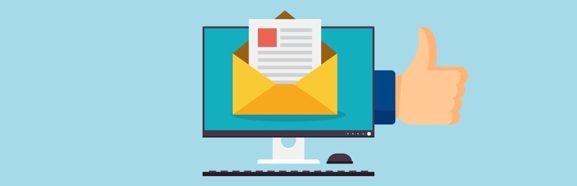 como fazer validação de e-mail