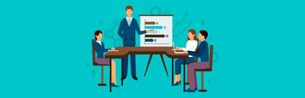 cursos para funcionários de empresas