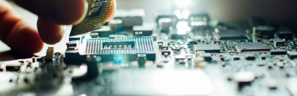 hardware nas empresas