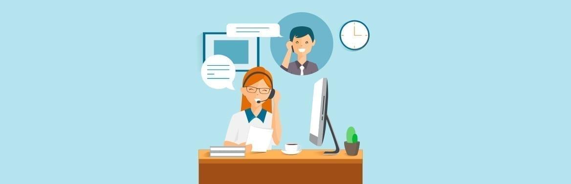 helpdesk para pequenas empresas