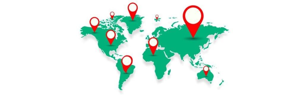 agência de viagens para empresas
