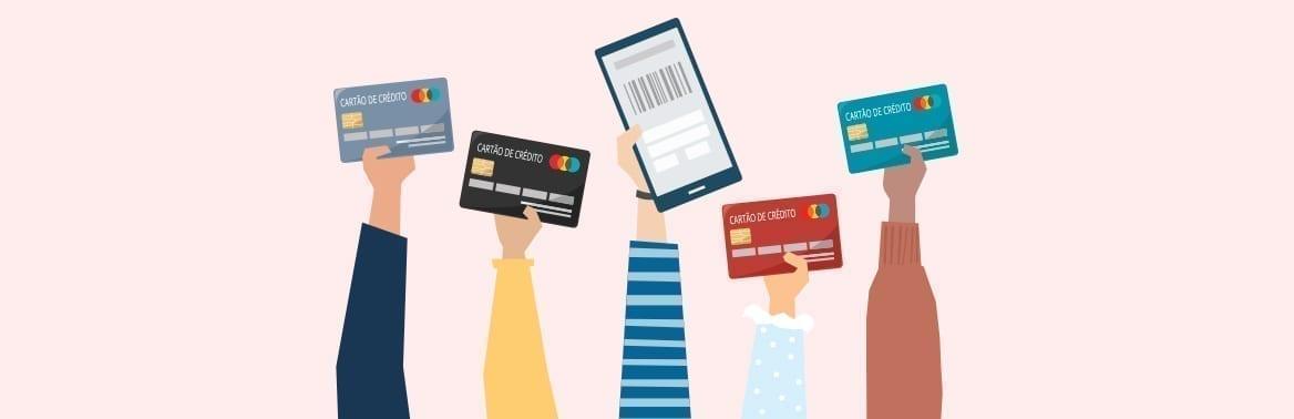cartão de crédito empresarial