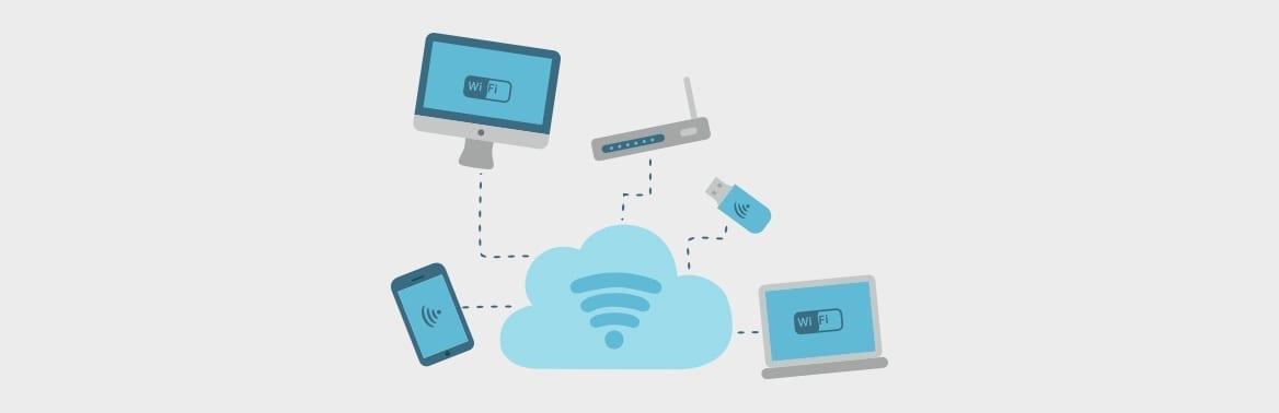 wi-fi empresarial