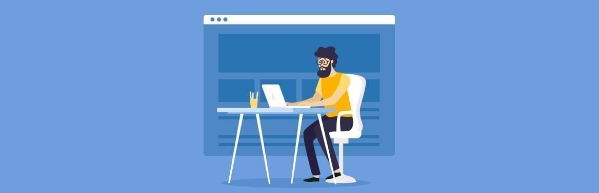 contratar empresa de criação de sites