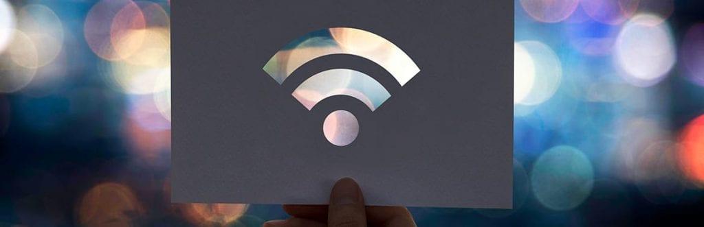 diferença entre Wi-Fi e banda larga