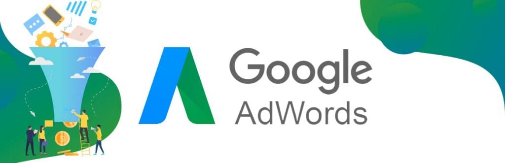 geraçăo de leads com google adwords