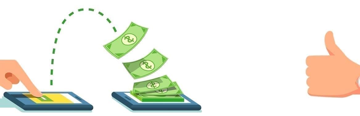 Quais são os meios de pagamento eletrônico?