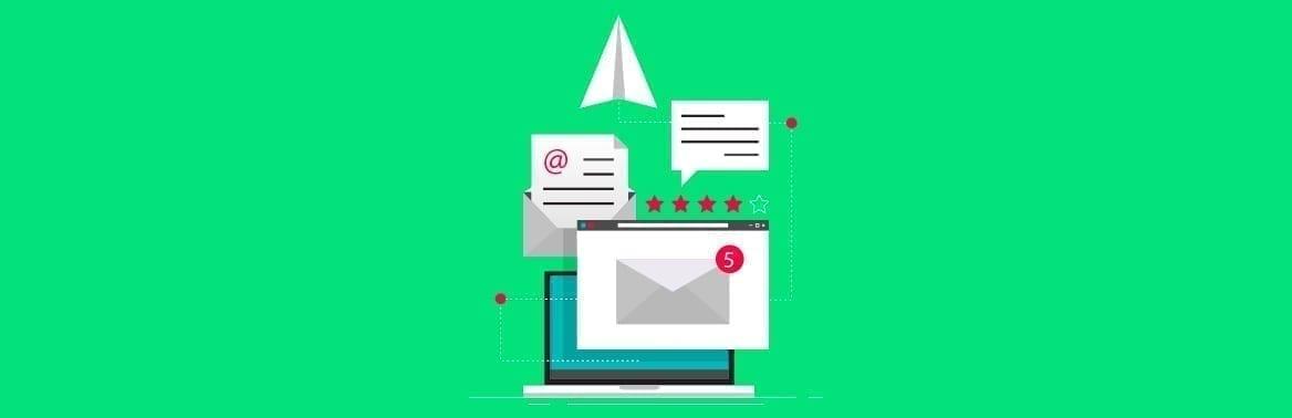 plataforma de e-mail corporativo