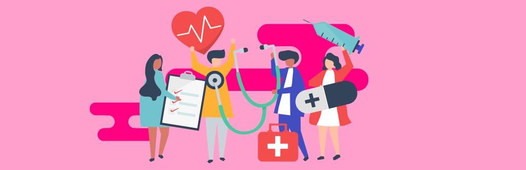 Conheça alternativas para seu plano de saúde empresarial