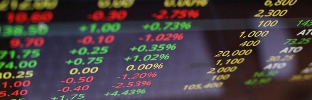 Mercados em alto apesar do COVID-19